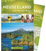 Reiseführer Neuseeland – Zeit für das Beste Bruckmann Verlag