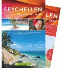 Reiseführer Seychellen – Zeit für das Beste Bruckmann Verlag