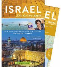 Reiseführer Israel – Zeit für das Beste Bruckmann Verlag