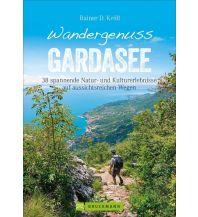 Wanderführer Wandergenuss Gardasee Bruckmann Verlag