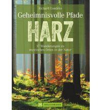 Wanderführer Neue Mystische Pfade Harz Bruckmann Verlag