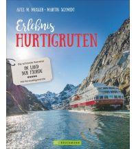 Bildbände Erlebnis Hurtigruten Bruckmann Verlag