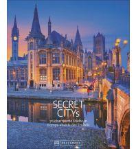 Bildbände Secret Citys Bruckmann Verlag