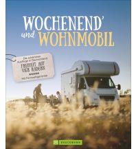 Campingführer Wochenend´ und Wohnmobil Bruckmann Verlag