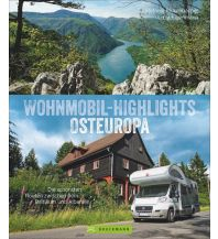 Campingführer Wohnmobil-Highlights Osteuropa Bruckmann Verlag