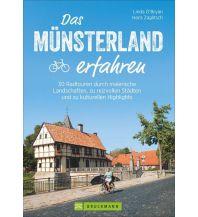 Radführer Das Münsterland erfahren Bruckmann Verlag