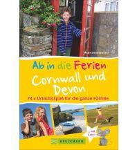 Reiseführer Ab in die Ferien Cornwall und Devon Bruckmann Verlag