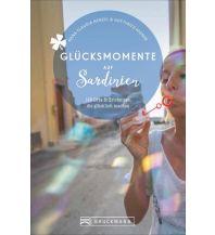 Glücksmomente auf Sardinien Bruckmann Verlag