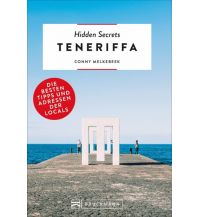 Reiseführer Hidden Secrets Teneriffa Bruckmann Verlag