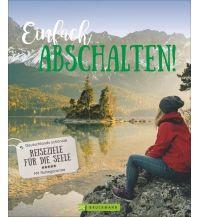 Reiseführer Endlich offline! Bruckmann Verlag