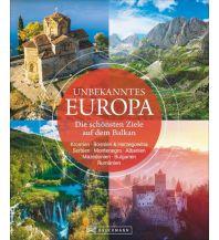 Bildbände Unbekanntes Europa Bruckmann Verlag