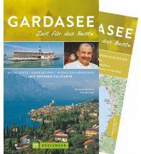 Reiseführer Gardasee – Zeit für das Beste Bruckmann Verlag