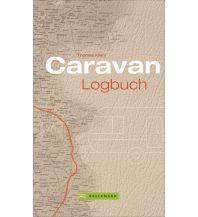 Campingführer Caravan Logbuch Bruckmann Verlag