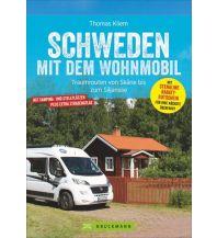 Campingführer Schweden mit dem Wohnmobil Bruckmann Verlag