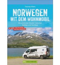 Norwegen mit dem Wohnmobil Bruckmann Verlag