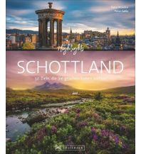 Highlights Schottland Bruckmann Verlag