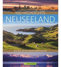 Bildbände 100 Highlights Neuseeland Bruckmann Verlag