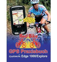 GPS Zubehör GPS Praxisbuch Garmin Edge 1000 Books on Demand