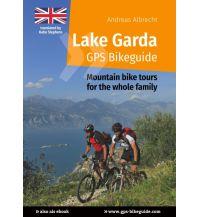 Radführer Lake Garda GPS Bikeguide Books on Demand