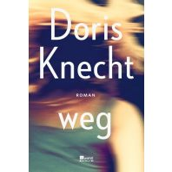 Reiselektüre weg Rowohlt Verlag
