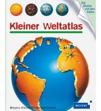 Weltatlanten Kleiner Weltatlas Fischer Taschenbuch Verlag GmbH