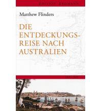 Reiseerzählungen Die Entdeckungsreise nach Australien Edition Erdmann GmbH Thienemann Verlag