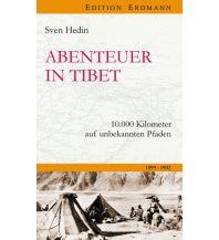 Reiseerzählungen Abenteur in Tibet Edition Erdmann GmbH Thienemann Verlag