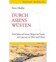 Reiseerzählungen Durch Asiens Wüsten Edition Erdmann GmbH Thienemann Verlag