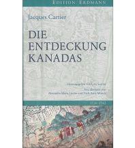 Die Entdeckung Kanadas Edition Erdmann GmbH Thienemann Verlag