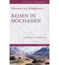 Reisen in Hochasien Edition Erdmann GmbH Thienemann Verlag