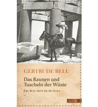 Das Raunen und Tuscheln der Wüste Edition Erdmann GmbH Thienemann Verlag