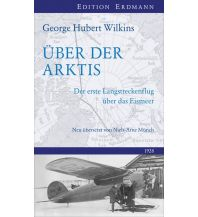 Erzählungen Über der Arktis Edition Erdmann GmbH Thienemann Verlag