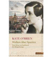 Reiselektüre Wolken über Spanien Edition Erdmann GmbH Thienemann Verlag