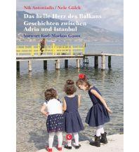 Reiseführer Das helle Herz des Balkan Corso Verlag