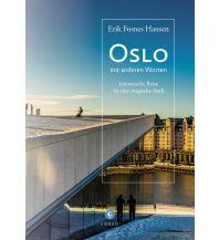 Reiseführer Oslo Corso Verlag