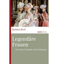 Legendäre Frauen Edition Erdmann GmbH Thienemann Verlag