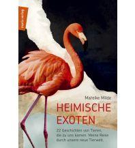Naturführer Heimische Exoten Marixverlag GmbH