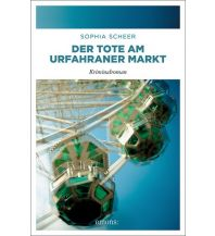 Reiselektüre Der Tote am Urfahraner Markt Emons Verlag