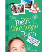 Reiseführer Mein Thüringen-Buch Emons Verlag