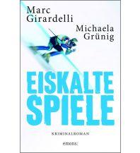 Erzählungen Wintersport Eiskalte Spiele Emons Verlag