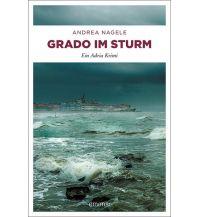 Reiselektüre Grado im Sturm Emons Verlag