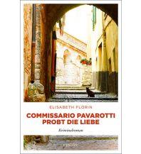 Commissario Pavarotti probt die Liebe Emons Verlag