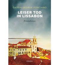 Leiser Tod in Lissabon Emons Verlag