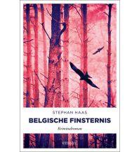 Belgische Finsternis Emons Verlag