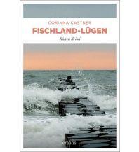 Fischland-Lügen Emons Verlag
