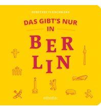 Das gibt´s nur in Berlin Emons Verlag