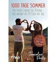 Reiselektüre 1000 Tage Sommer riva Verlag Christian Jund