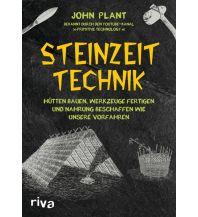 Survival Steinzeit-Technik riva Verlag Christian Jund