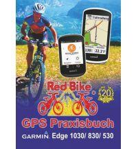 GPS Praxisbuch Garmin Edge 1030 Books on Demand