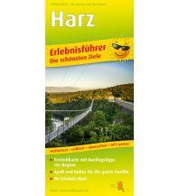 f&b Straßenkarten Harz Freytag-Berndt und ARTARIA